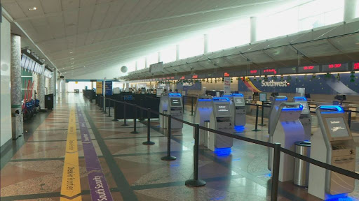 DIA Runways Scheduled To Reopen Monday Morning