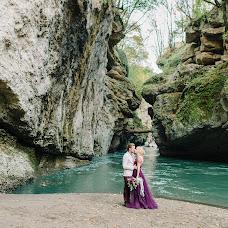 Wedding photographer Marina Kerimova (Marissa1). Photo of 27.06.2017