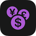 Forex Currency Converter icon