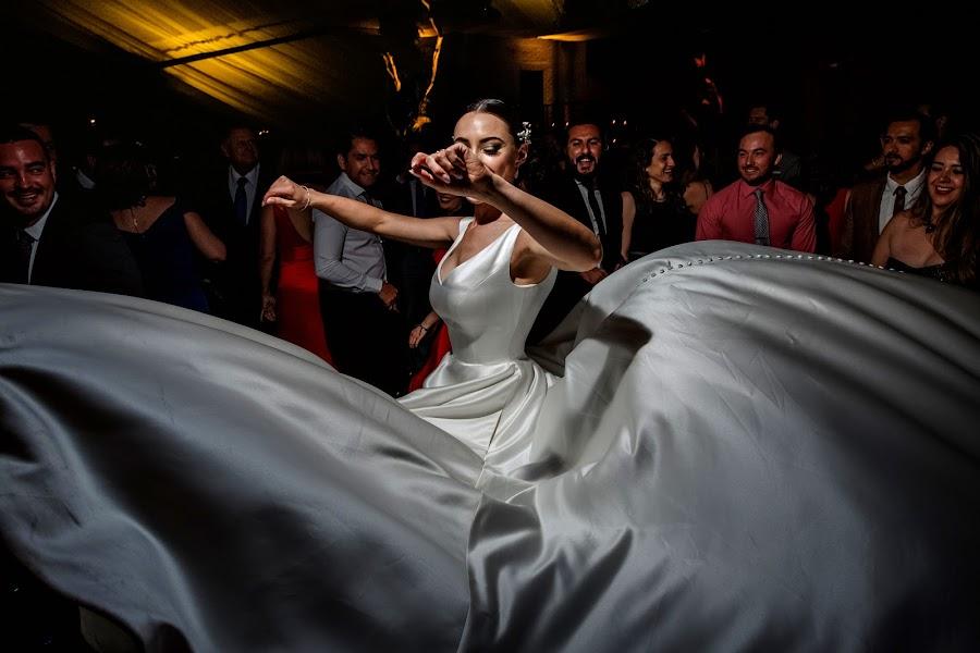 Wedding photographer Barbara Torres (BarbaraTorres). Photo of 28.05.2019