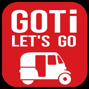 GOTi Let's Go - náhled