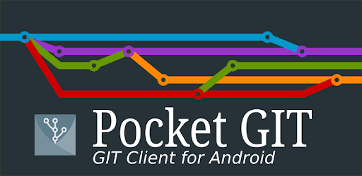Pocket Git - by André Restivo - Productivity Category - 547 Reviews