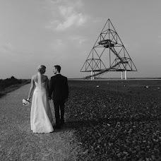 Hochzeitsfotograf Patrycja Janik (pjanik). Foto vom 10.10.2017