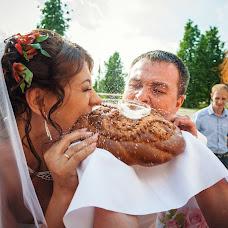 Wedding photographer Denis Ledyaev (Ledyaev37). Photo of 23.06.2014