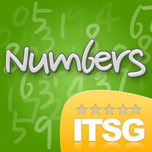 Numbers Math Puzzle Free (game)