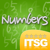 Numbers Math Puzzle Free