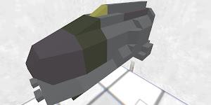 陸上戦闘機ーMRB44