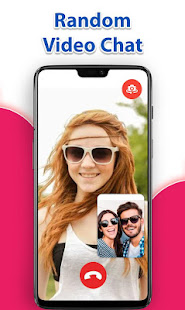 App Live Video Chat - Random Video Chat With Strangers APK for Windows Phone