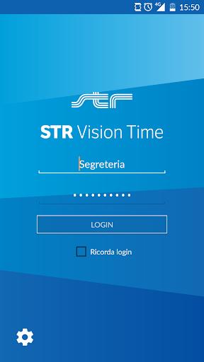 STR VISION TIME