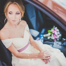 Wedding photographer Alena Gorbacheva (LaDyBiRd). Photo of 12.09.2014