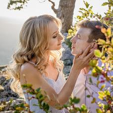Wedding photographer Marina Fadeeva (MarinaFadee). Photo of 27.02.2018