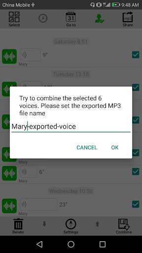 Download Voice Exporter for WeChat on PC & Mac with AppKiwi