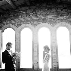 Wedding photographer Sergio García (sergiogarcaia). Photo of 22.07.2016