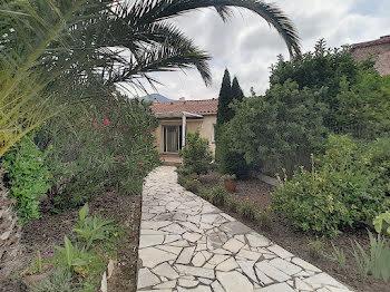 maison à Ceret (66)
