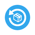 The Courier App cargo Exchange icon
