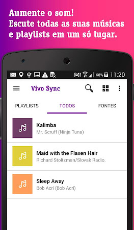 Vivo Sync 1.7.13 screenshot 633606