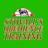 Stovall Obedience Training