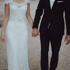 Wedding photographer Stathis Komninos (Studio123). Photo of 17.08.2018