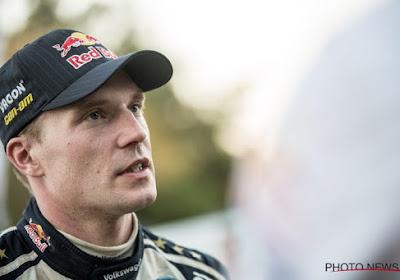 Rallye: Latvala et le problème des chicanes