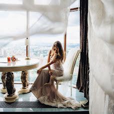 Wedding photographer Konstantin Peshkov (peshkovphoto). Photo of 02.02.2018