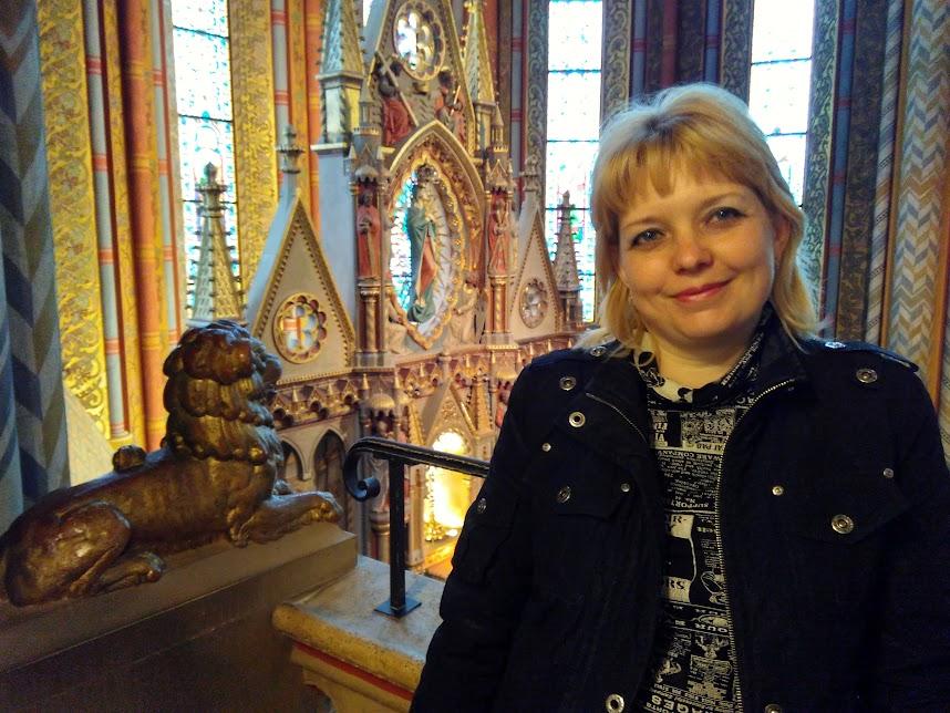 Путешествия: Три столицы Будапешт, Вена, Прага глазами туриста. Будапешт – день второй (часть 5)