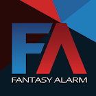 FantasyAlarm Fantasy Football icon