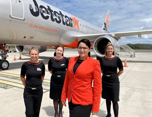 Power Play As Jetstar Plans Canberra Flights