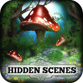 Hidden Scenes - Gift of Spring