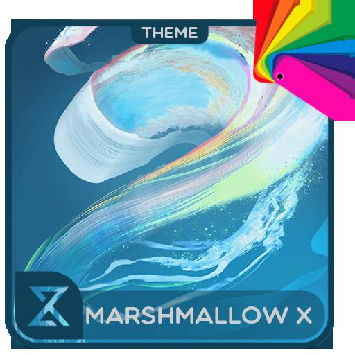 Marshmallow X