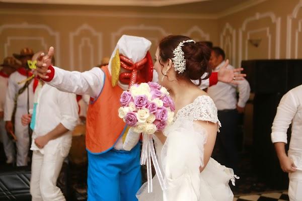 Fotógrafo de bodas Emiro Medrano (EmiroMedrano). Foto del 15.12.2016