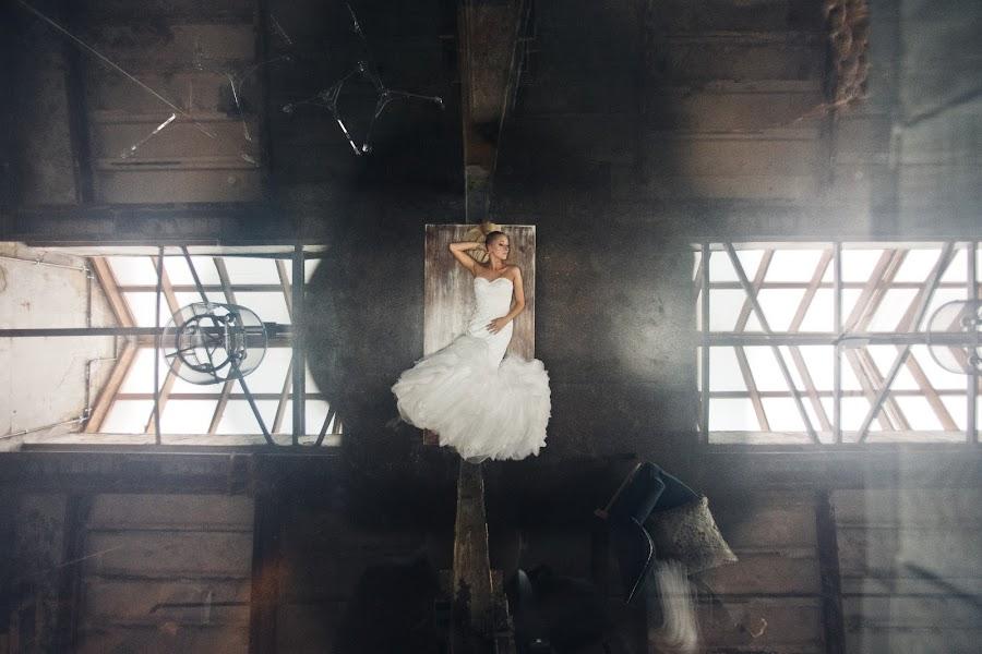 Wedding photographer Andrey Nastasenko (Flamingo). Photo of 21.12.2015