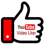Youtube Video Liker Icon