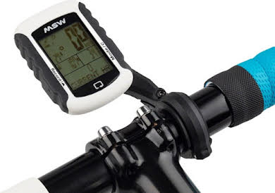 MSW Miniac GPS Handlebar Mount  alternate image 1