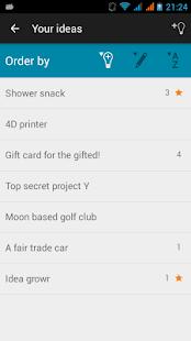 Idea Growr- screenshot thumbnail