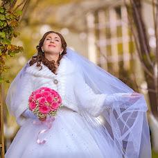 Wedding photographer Viktoriya Zhuravleva (Sterh22). Photo of 18.05.2015