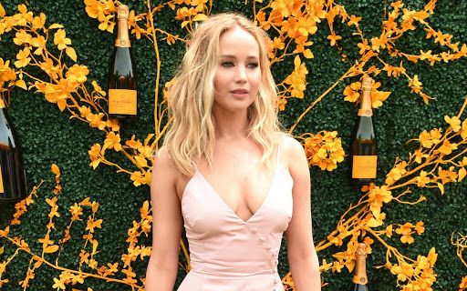 Reports: Jennifer Lawrence 'Over The Moon' With Pregnancy News