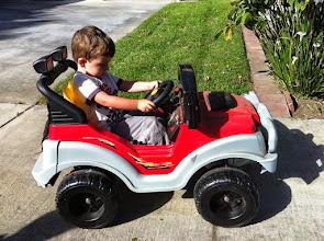 Photo: Finn Drives