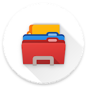 Elegant File Manager - Simple File Manager