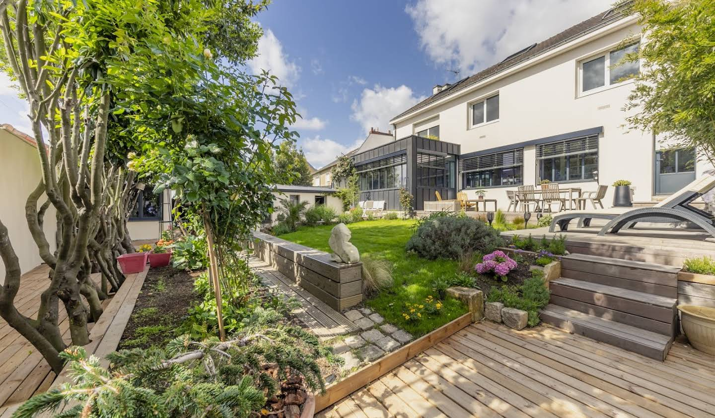 Maison avec terrasse Nantes