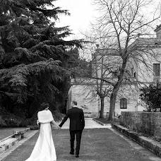 Wedding photographer Occhi Di luna (OcchiDiLuna15). Photo of 16.01.2017