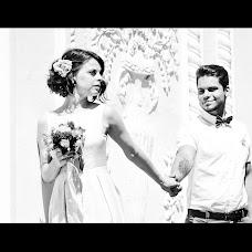 Wedding photographer Nataliya Botvineva (NataliB). Photo of 18.08.2016