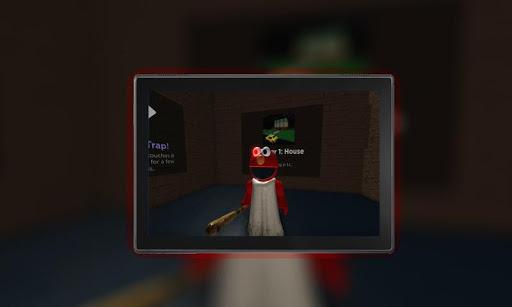 Mod Piggy VS roblx's Puppet ending Royale Robux's android2mod screenshots 5