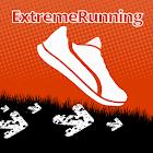 Extrema corrida icon