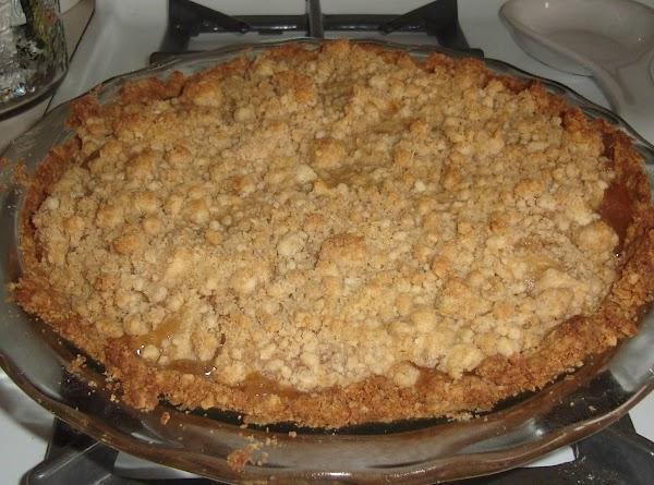 Citrus Apple Pie Recipe