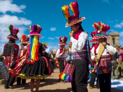 Cusco Tour Machu Picchu - Killary Peru Tour -Inca planet trvel guide