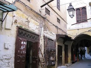 Photo: medyna, Fez