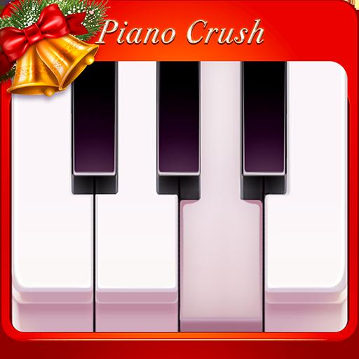 Piano Crush