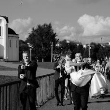 Wedding photographer Daniil Avtushkov (Avtushkov). Photo of 28.01.2018