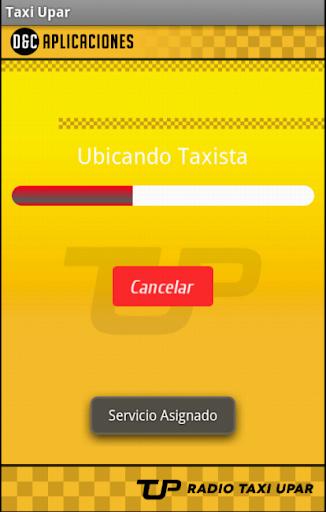 Taxi Upar screenshot