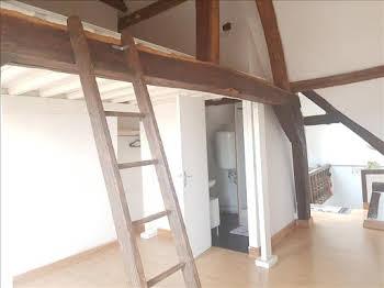 Studio 22,52 m2